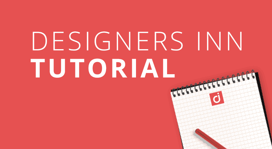 designers inn tutorial