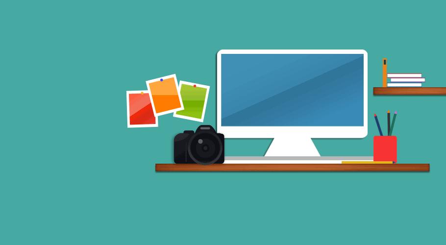 WordPress Basics: Wie du professionellen Webinhalt in zwei Schritten erstellst.