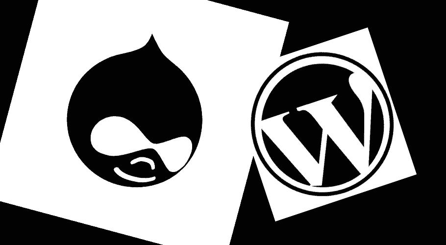 CMS Vergleich – WordPress, Drupal oder Joomla?