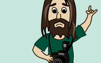 Wie können angehende Fotografen Geld verdienen?