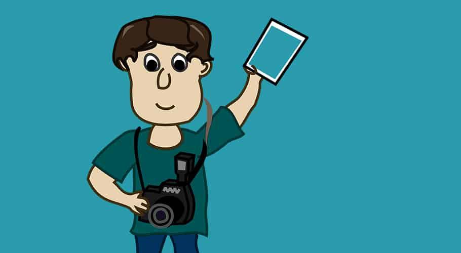 9 Schritte für das erfolgreiche Fotobusiness