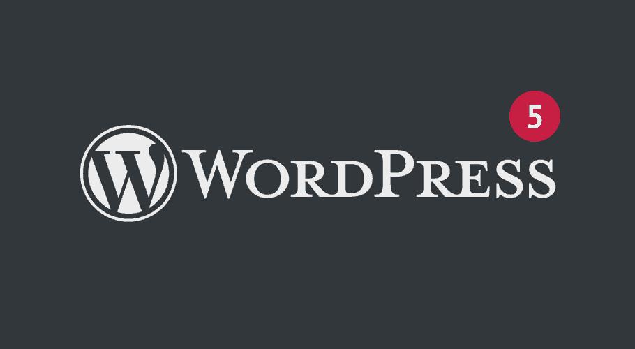 WordPress 5 und dein Designers Inn Themes