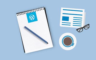 WordPress Anleitung (Teil 1): WordPress installieren