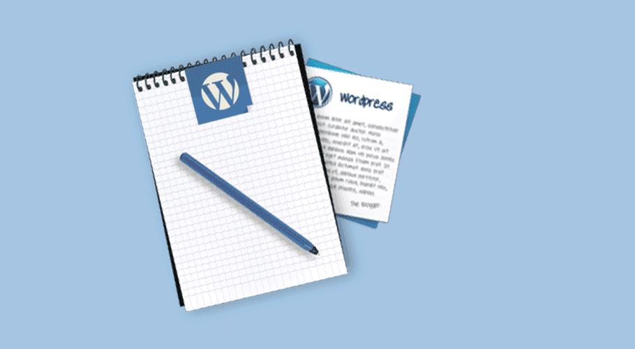 wordpress lernen leicht gemacht