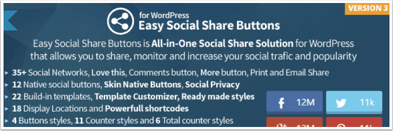 Easy-Social-Share-Buttons-for-WordPress---WordPress---CodeCanyon