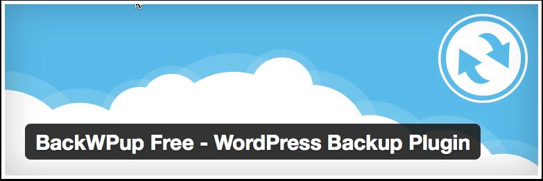WordPress---BackWPup-Free---WordPress-Backup-Plugin---WordPress-Plugins