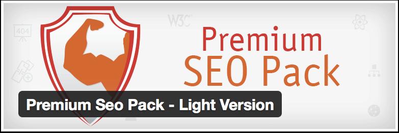 WordPress---Premium-Seo-Pack- wordpress seo plugin