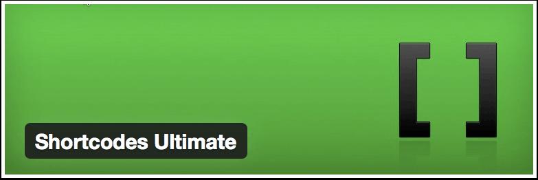 WordPress---Shortcodes-Ultimate---WordPress-Plugins
