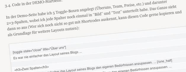 WordPress Syntax Highlighting