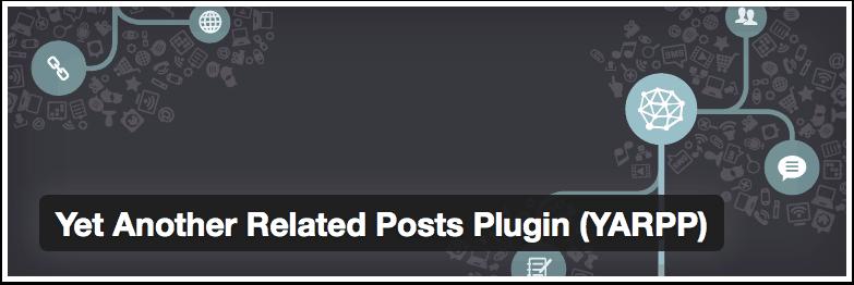 WordPress---Yet-Another-Related-Posts-Plugin--YARPP----WordPress-Plugins