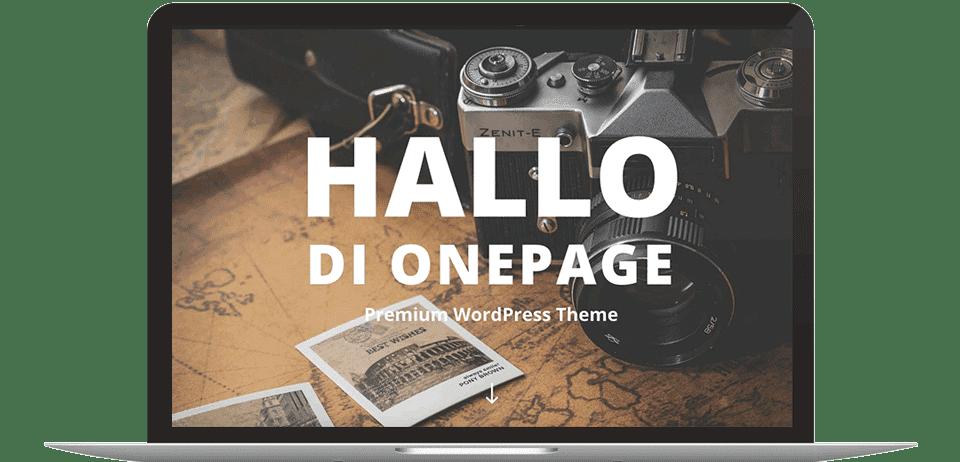 Premium Wordpress Themes Deutscher Support Designers Inn