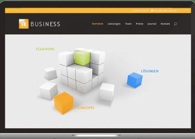 DI IT-Business