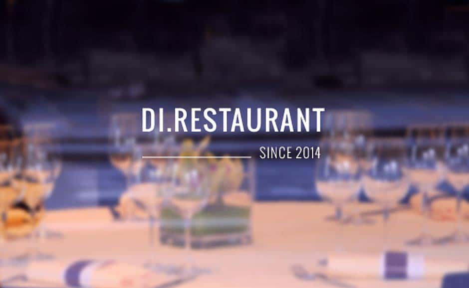 Restaurant WordPress Theme: DI.Restaurant