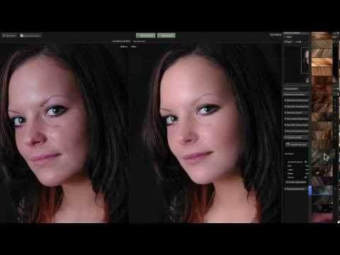 Portrait Professional 11 – Professionelle Bildbearbeitung für Fotografen