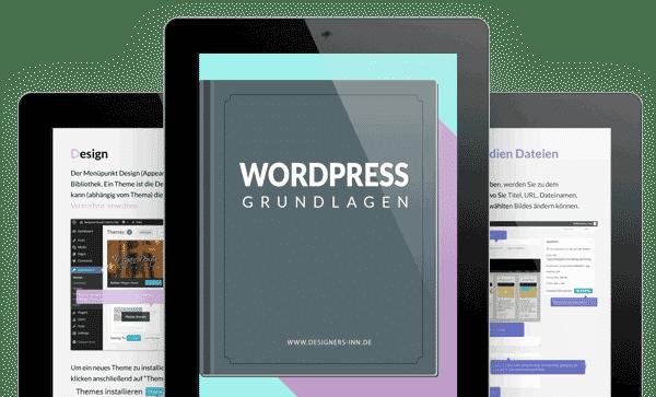 Gratis WordPress Handbuch