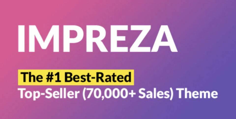 Review WooCommerce Themes Deutsch: Impreza