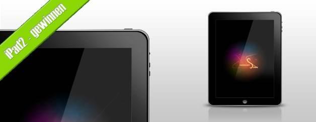 "iPad 2011 heißt ""iPad kostenlos"": Das iPad2 gewinnen."