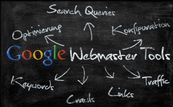Gratis E-Book: Google Webmaster Tools