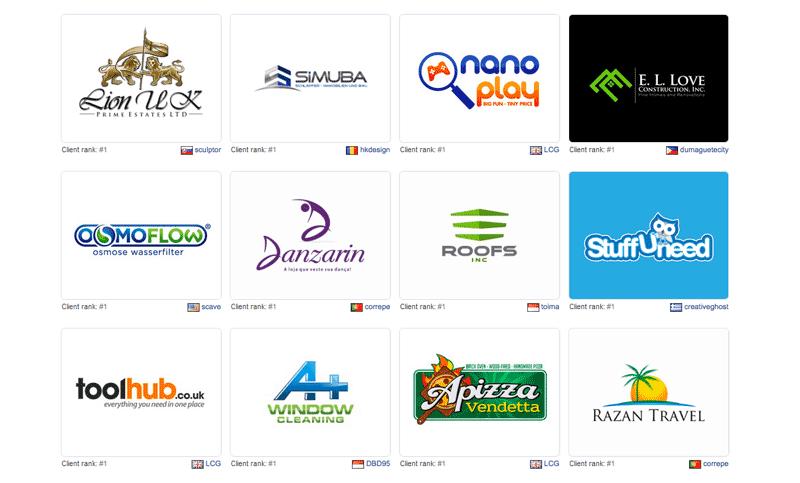 Logo online erstellen