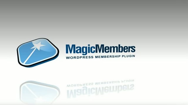 Member Plugin WordPress: Magic Members
