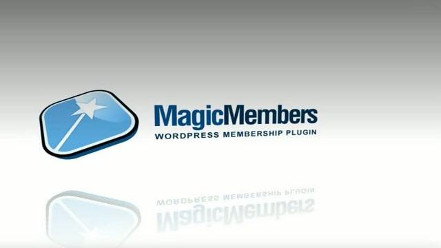 Member Plugin WordPress: Magic Members