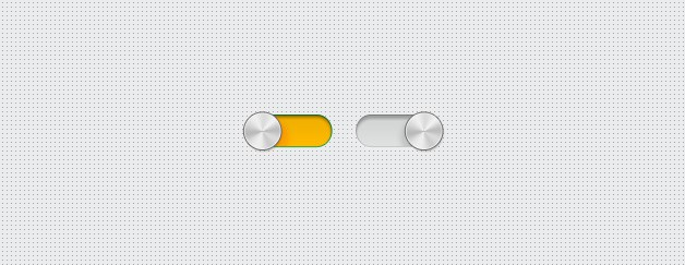 On-Off Button (PSD)