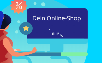 Der Weg zum eigenen Onlineshop