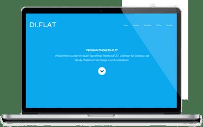 DI Flat