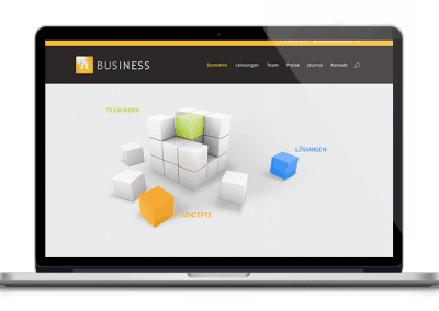 DI IT-Business