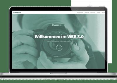 Web3 (HTML)
