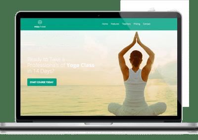 DI Yoga