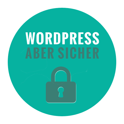 WordPress Sicherheit