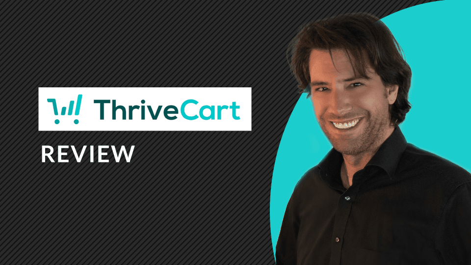 ThriveCart Review: ShoppingCart, SalesFunnel und Affiliate-Plattform
