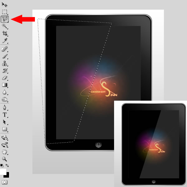 Tutorial iPad