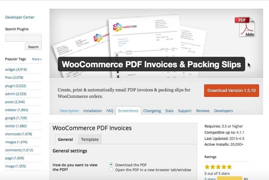 Wie Man Mit Einem Wordpress Plugin Rechnungen Stellt